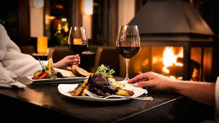 Restaurant Bistrot Favart - VinoResto