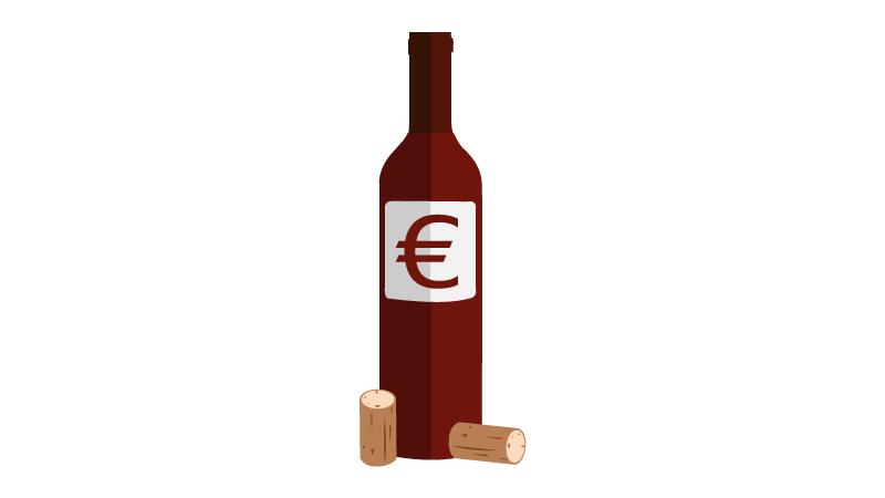 Formule Droit de bouchon - VinoResto