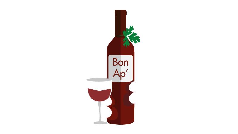 Formule La Gourmande - VinoResto