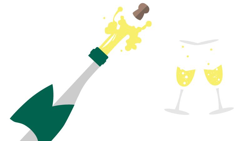 Formule Champagne ! - VinoResto
