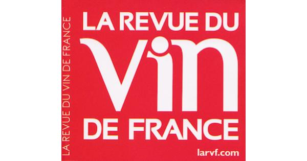 La Revue du Vin de France - VinoResto