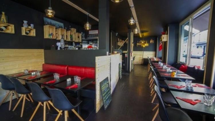 Restaurant Il Gattopardo #1 - VinoResto