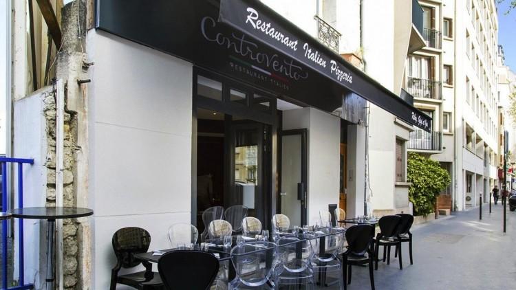 Restaurant Controvento #1 - VinoResto