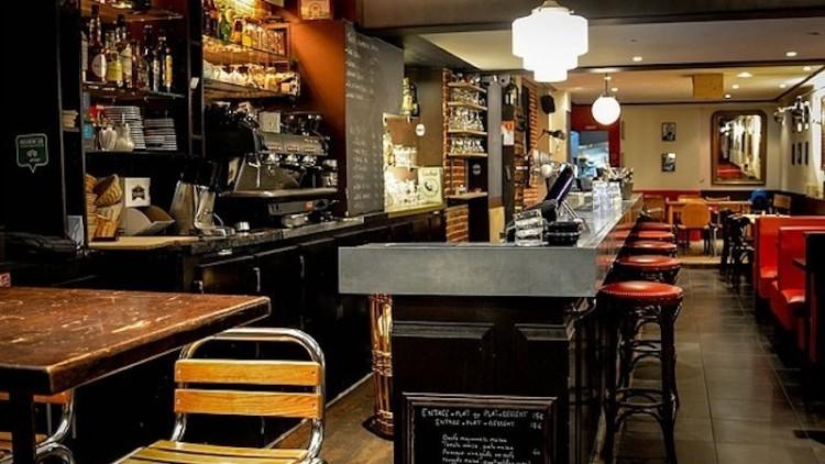 Restaurant Le Barbier de Bastille #1 - VinoResto