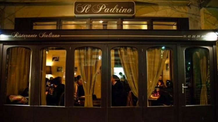 Restaurant Il padrino #1 - VinoResto