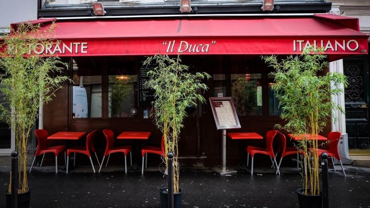 Restaurant Il Duca - VinoResto