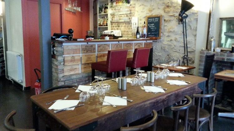 Restaurant 71PM restaurant #1 - VinoResto
