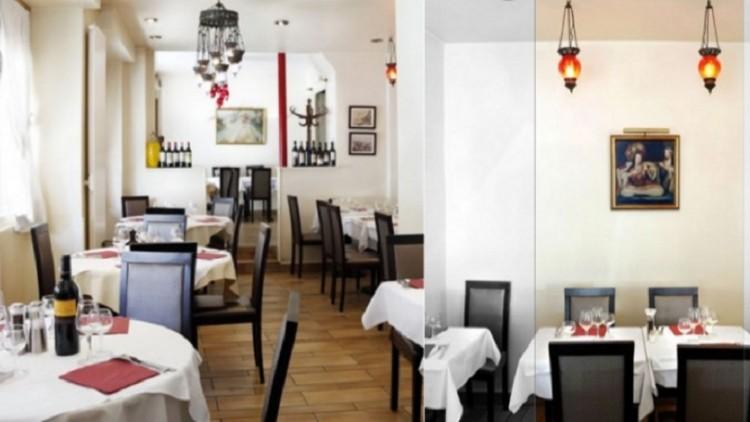 Restaurant Sizin #1 - VinoResto