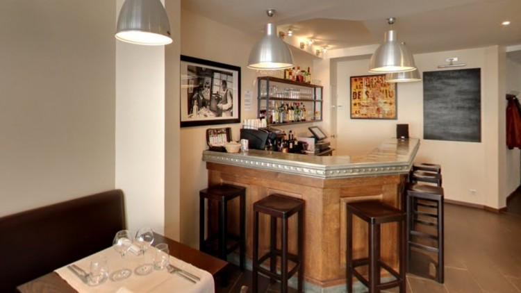 Restaurant Les Bistronautes #1 - VinoResto
