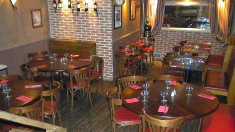 Restaurant Chez Pierrot #1 - VinoResto