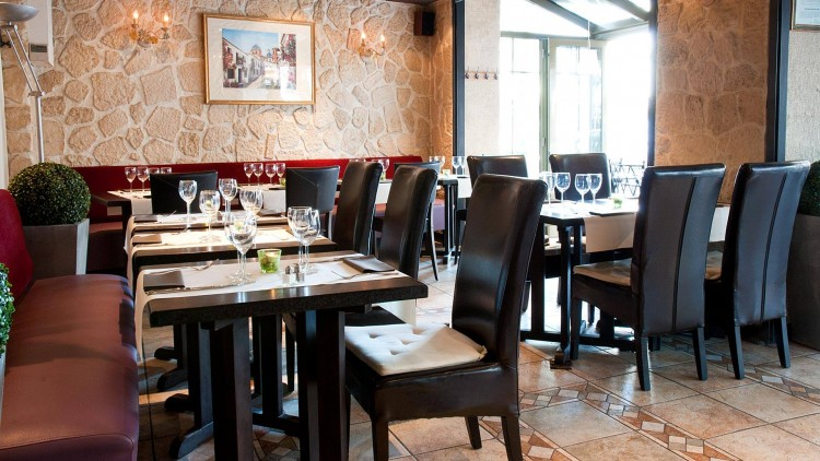 Restaurant Monteleone #1 - VinoResto