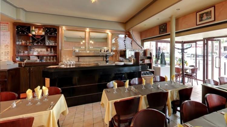 Restaurant La Romanella - VinoResto