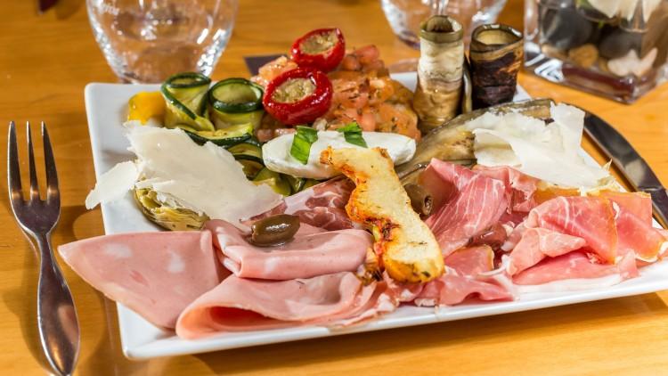 Restaurant Risi e Bisi #1 - VinoResto