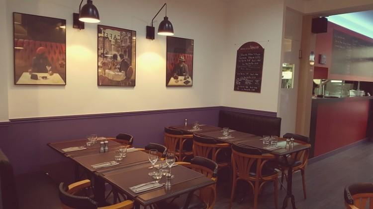 Restaurant Ye's #1 - VinoResto