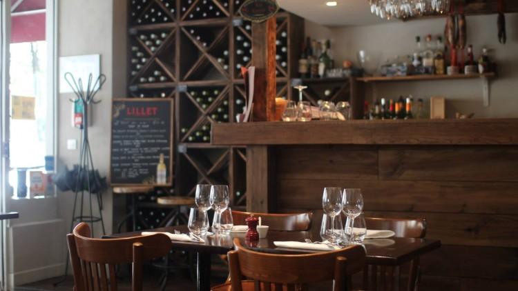 Restaurant Le Un, Bistrot Gourmand #1 - VinoResto