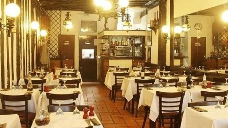 Restaurant Valentino #1 - VinoResto