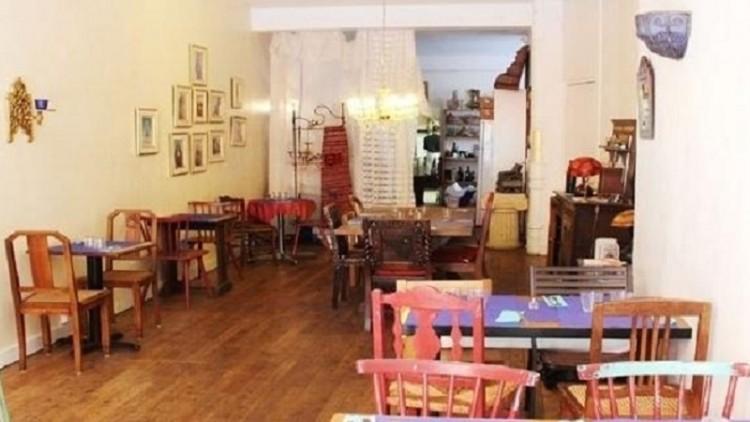 Restaurant Les Comptoirs de Carthage - VinoResto