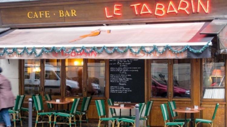 Restaurant Le Tabarin #1 - VinoResto
