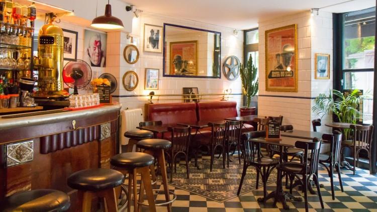 Restaurant Hôtel du Nord #1 - VinoResto