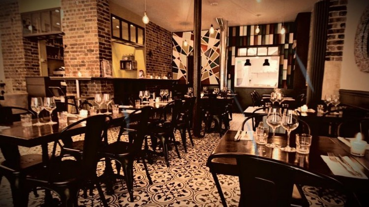 Restaurant Le Jean Mouloud #1 - VinoResto