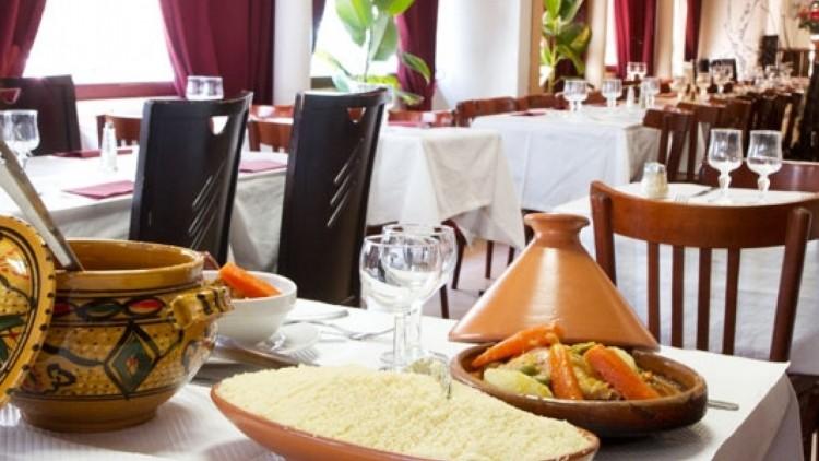Restaurant Le Tizi #1 - VinoResto
