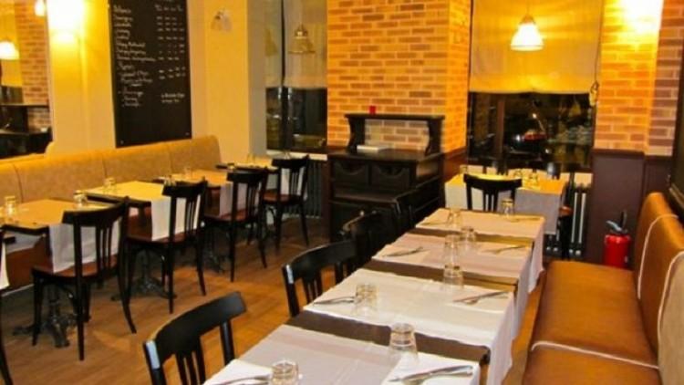 Restaurant La Taverne du Croissant #1 - VinoResto