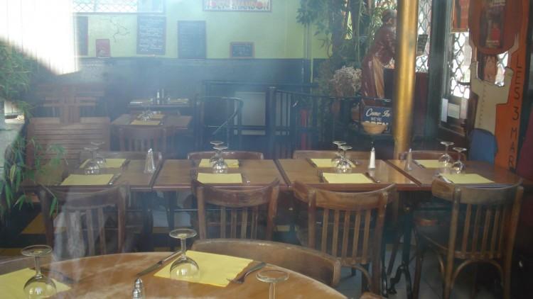 Restaurant Les Trois Marmites #1 - VinoResto
