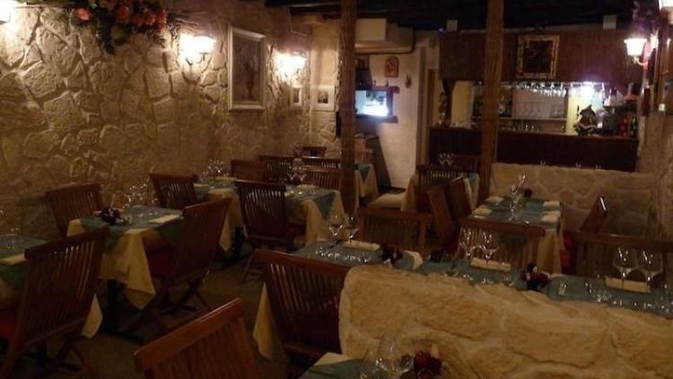 Restaurant Le Lutin dans le Jardin - VinoResto