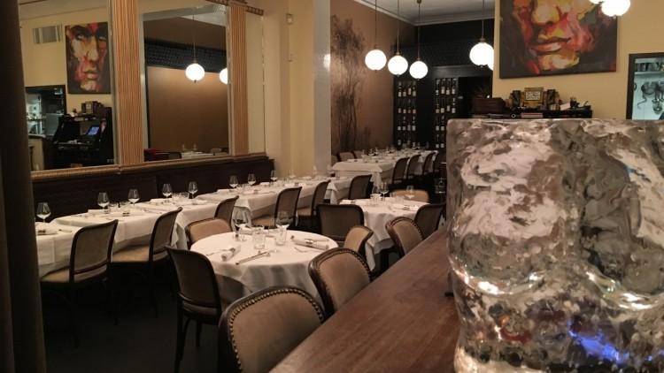 Restaurant Bistro Volnay #1 - VinoResto