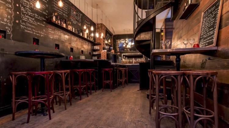 Restaurant Mil'a #1 - VinoResto