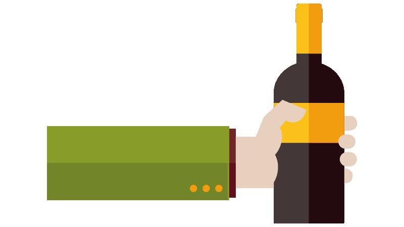 Choisissez votre formule - VinoResto